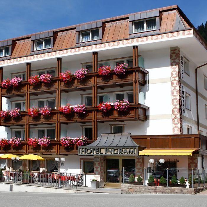 115483073 - Hotel La Pineta Selva Di Val Gardena