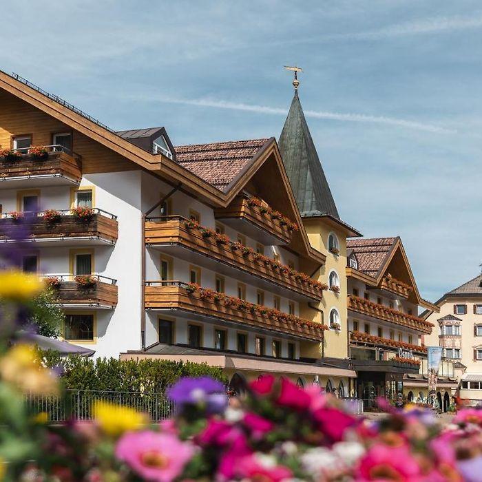 926578171 - Hotel La Pineta Selva Di Val Gardena